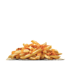 Frite Maison Fromage